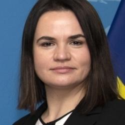 Святлана Георгіеўна Ціханоўская
